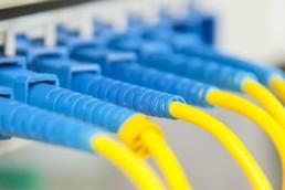 Монтаж структурированных систем связи и телекоммуникационного оборудования